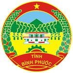 logo tỉnh Bình Phước
