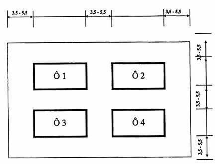 Tiêu chuẩn quốc gia TCVN 7956:2008 về Nghĩa trang đô thị - Tiêu chuẩn thiết kế
