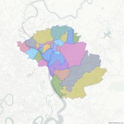 Tổng quan thành phố Biên Hòa, Đồng Nai