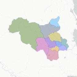 Tổng quan huyện Đồng Xuân, Phú Yên