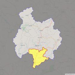 Huyện Chợ Mới là một đơn vị hành chính thuộc Bắc Kạn
