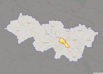 Thành phố Cao Bằng là một đơn vị hành chính thuộc Cao Bằng