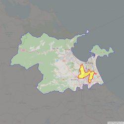 Quận Cẩm Lệ là một đơn vị hành chính thuộc Đà Nẵng