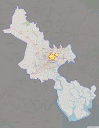 Quận Bình Thạnh là một đơn vị hành chính thuộc Hồ Chí Minh