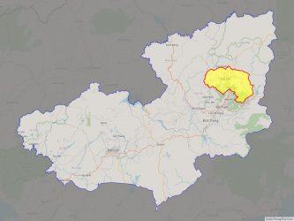 Thành phố Đà Lạt là một đơn vị hành chính thuộc Lâm Đồng