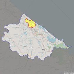 Huyện Quảng Điền là một đơn vị hành chính thuộc Thừa Thiên Huế
